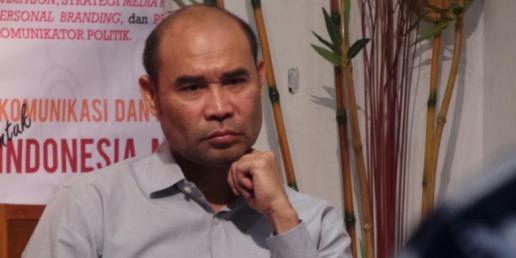 Ketua DPP Partai Nasdem Victor Laiskodat